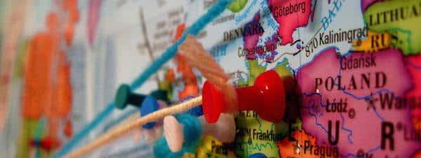 5 تا کشور اروپایی که شما می توانید فوق لیسانس را مجانی بخوانید