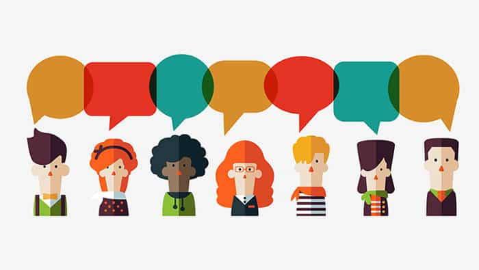 یادگیری زبان در کودکان و بزرگسالان