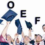آنچه باید درباره ی تافل TOEFL بدانید