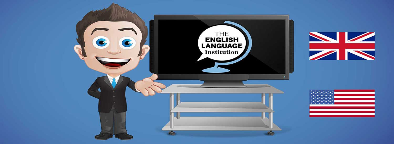 مرکز تدریس خصوصی زبان انگلیسی