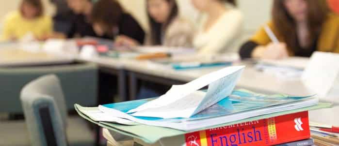 کلاس های عمومی آموزش انگلیسی