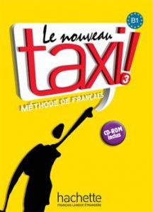 تدریس خصوصی زبان فرانسه - متد taxi