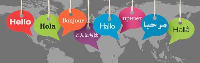 آموزش و یادگیری زبان