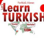 تدریس خصوصی زبان ترکی استانبولی در تهران