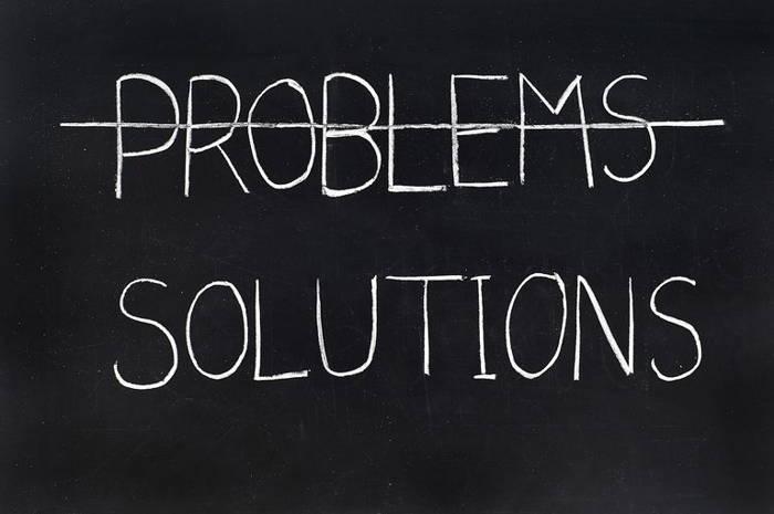 کلاس خصوصی زبان انگلیسی - راه حل های ما