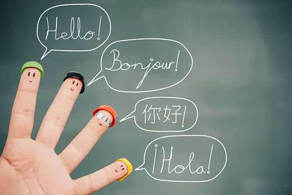 ترفندهای یادگیری زبان