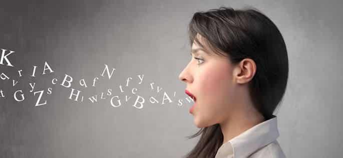 بهبود صحبت کردن و مکالمه به زبان انگلیسی