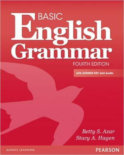 کتاب ارتقا گرامر زبان انگلیسی Basic English Grammar