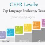 چرا باید تعیین سطح زبان را انجام بدهیم؟