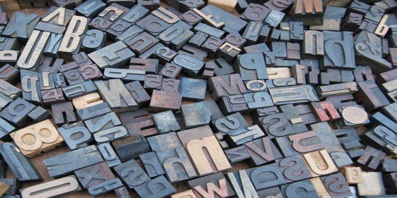 ده واژه دشوار در زبان انگلیسی