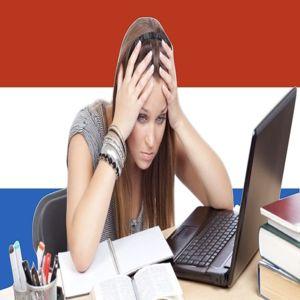 زبان هلندی سخت است؟