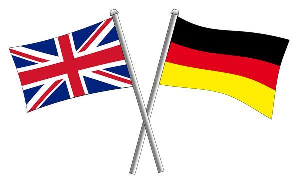 زبان آلمانی سخت است