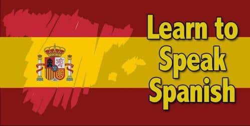 زبان اسپانیایی سخت است