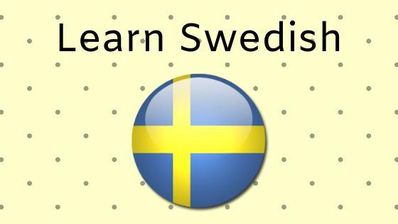 زبان سوئدی سخت است
