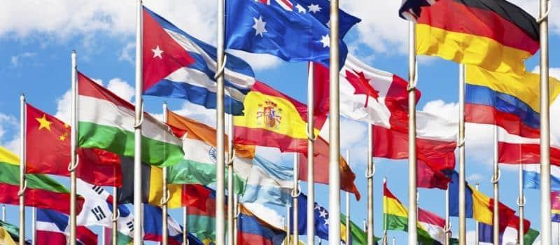 نزدیک ترین زبان به انگلیسی