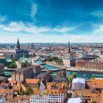 زبان دانمارکی در سفر