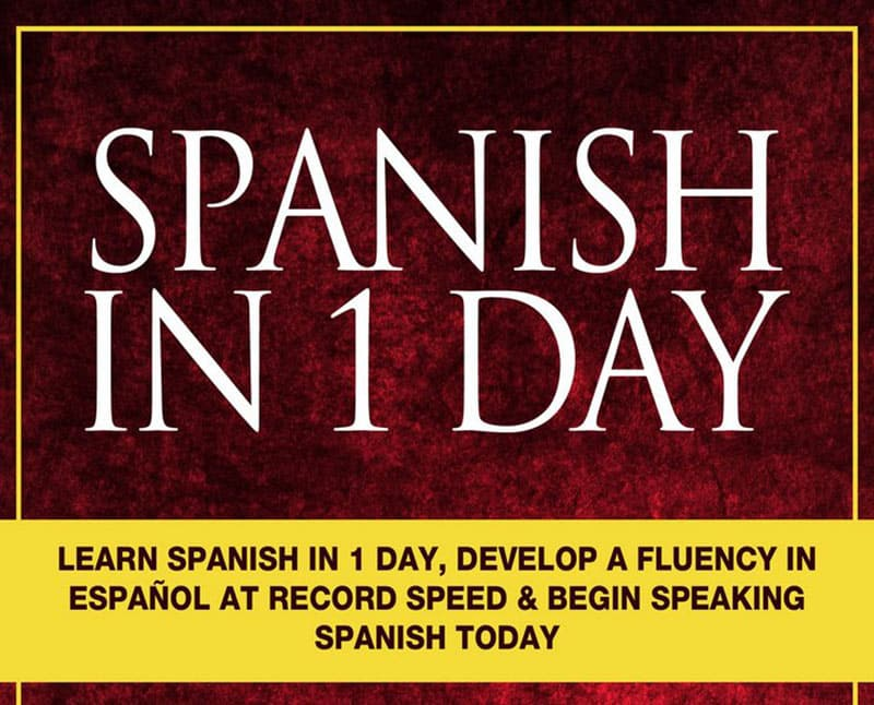 ادعاهای نادرست در مورد مدت زمان یادگیری زبان اسپانیایی